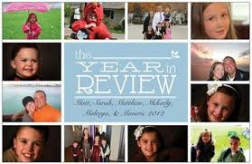 year in review christmas card the year in review christmas card only 2 days left 50 cards