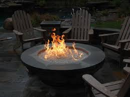 Backyard Fire Pit Design by Outdoor Fire Pits Gas Outdoor Gas Fire Pit Designs Propane Gas