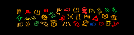 toyota dash light meanings dashboard warning lights meanings charles trent blog