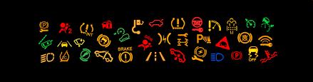 toyota corolla dashboard warning lights dashboard warning lights meanings charles trent