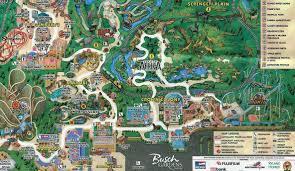 Florida Attractions Map New Attraction Coming To Busch Gardens U0027 U0027egypt U0027 Area Tbo Com