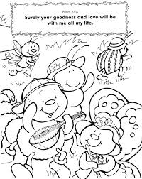 values coloring pages