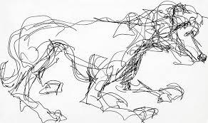dog sketch word to flesh choruses cartoons and comics