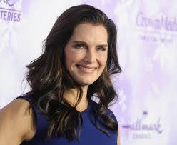 brooke shields reveals how she u0027s survived 50 years of fame