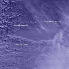 Antarctic Flag The Very Strange Case Of The Nsa And Lake Vostok In Antarctica
