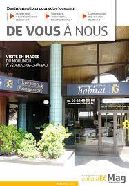 Encombrants Antony by Sud Massif Central Habitat Magazine De Vous à Nous N 82 By