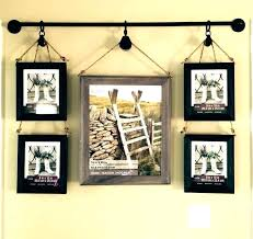 Hanging Picture Frames Ideas | hanging frames without nails hanging frame ideas for hanging