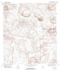 where is terlingua on a map terlingua topographic map tx usgs topo 29103c5