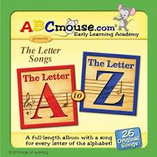 abcmouse com the letter songs a to z music on google play