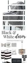 Black And White Home 776 Best Decoration Accessories Images On Pinterest Home Home