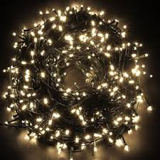 warm white christmas lights safe low voltage warm white christmas fairy lights 30m 10m 300 led