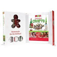 liapela christmas crafts for the family