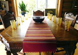 Table Runners For Dining Room Table Beautiful Dining Room Table Runners Images Home Ideas Design