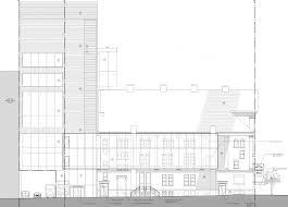 massey hall floor plan massey hall prepares for multi million dollar revitalization