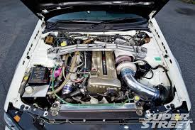 nissan sunny 1990 engine nissan u0027s top performance engines elite 8