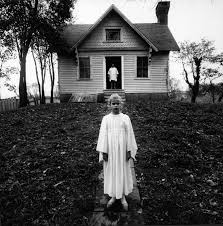 Children S Photography Photographer Recreates Children U0027s Nightmares From The 60s In Dark