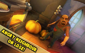 scary neighbor 3d android apps on google play