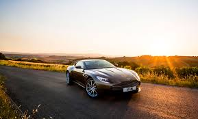 green aston martin db11 aston martin claims silverware at 2017 autocar awards