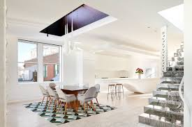 in soho a sprawling penthouse loft with huge roof deck wants