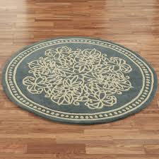 Round Modern Rug by Floors U0026 Rugs Grey With Dot Design Round Area Rugs For Minimalist