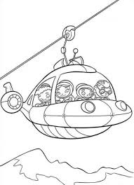 simple rocket ship coloring page virtren com