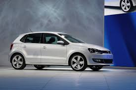 volkswagen polo wallpaper volkswagen polo mk v 2010 photo 45187 pictures at high resolution