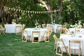 affordable wedding backyard wedding reception venues affordable wedding