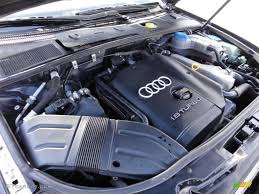 2003 audi a4 1 8 t sedan 2003 audi a4 1 8t quattro avant 1 8l turbocharged dohc 20v 4
