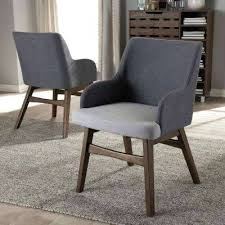 Fabric Dining Room Chair Covers Grey Dining Room Chairs U2013 Nycgratitude Org