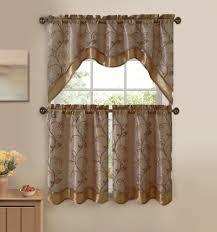 kitchen kitchen curtain sets fresh home design decoration daily