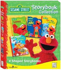 sesame storybook collection muppet wiki fandom powered