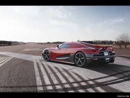 koenigsegg huayra 10 fastest cars