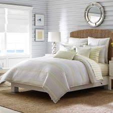 The Bay Duvets Nautica Striped 100 Cotton Duvet Covers U0026 Bedding Sets Ebay