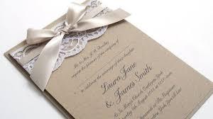 wedding ribbon wedding invitations with ribbon wedding invitations with ribbon