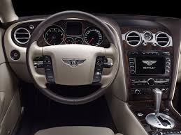 new bentley interior bentley continental flying spur price modifications pictures