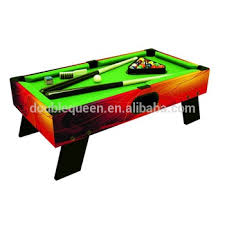 Convertible Pool Table by 3ft Children U0027s Pool Table Billiard Table For Home Fun Buy
