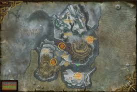 World Of Warcraft Map Nova U0027s Guide To Surviving Between Patches World Of Warcraft Forums