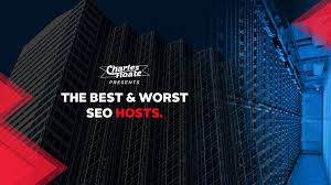 seo hosting reviews the best vs the worst compared