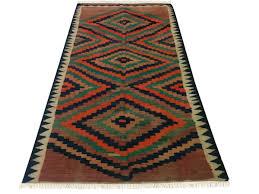 Handmade Wool Rug Today Deals