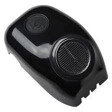 Power Awning Solera Awnings 354189 Black Power Awning Speaker Idler Head Cover