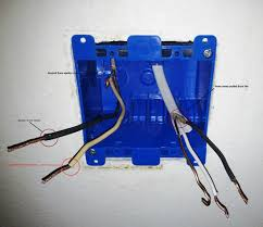 Bathroom Exhaust Fan Light Wiring Diagram Electrical Wiring Bathroom Exhaust Fan With