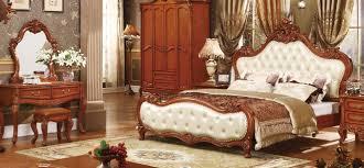 Online Buy Wholesale Solid Wood King Bedroom Set From China Solid - King size bedroom set solid wood