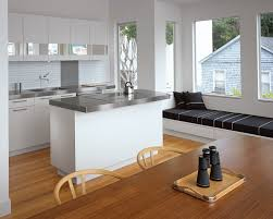 open kitchen dwell