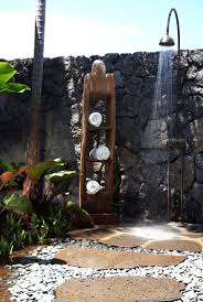 533 best outdoor showers images on pinterest outdoor showers