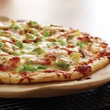 how much is a medium pizza at round table medium round stone shop pered chef us site