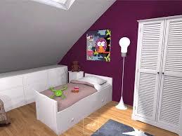 comment peindre une chambre comment peindre chambre mansardée galerie avec peinture chambre