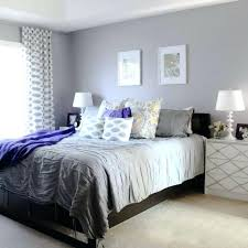 light grey paint bedroom baby blue and grey bedroom light blue and grey bedroom photo 1