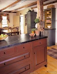 american kitchen ideas rustic kitchen designs pictures and inspiration