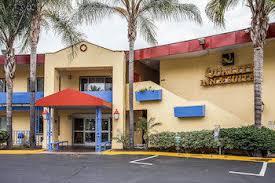 Comfort Inn And Suites Anaheim Quality Inn U0026 Suites Anaheim At The Park Resort Fee