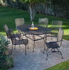 Vintage Wrought Iron Patio Furniture For Sale by Wood And Wrought Iron Bedroom Sets Home Design Ideas